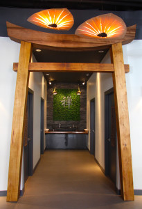 Step into the oasis and relax at Barefoot Oasis Foot Massage and Spa