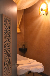 Your massage awaits at Barefoot Oasis Foot Massage and Spa